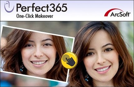 幫照片化妝-ArcSoft Perfect365 v1.8.0.1 版