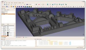 【免費 3D CAD 繪圖建模工具】FreeCAD v0.16.6712 繁體中文版