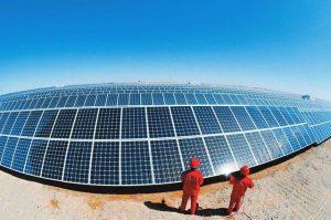 【太陽能】太陽能是100%清潔能源嗎?