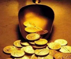 【猶太人】古老賺錢術,現在學還不晚,誰學誰受益!