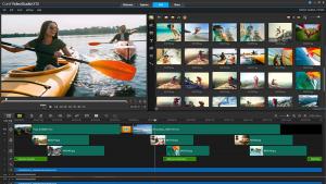 【會聲會影】Corel VideoStudio Pro X10 v20.0.0.137 視訊影片編輯(評鑑)