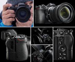 【性能旗艦級】Nikon Z7 全片幅無反相機 『評鑑』