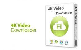 【4K視訊下載器】4K Video Downloader v4.4.8.2317 正體中文版