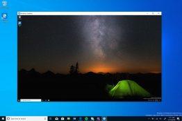 【測試.exe 檔安全與否?】Windows Sandbox 是一個『可拋棄式沙箱』